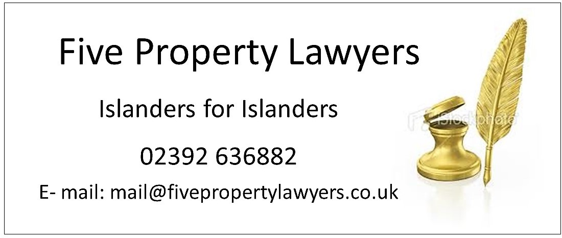 Five Property Lawyers